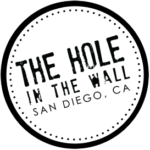 Hole in The Wall Logo