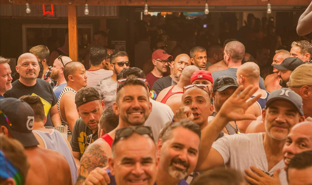 Pride 2019 Hole In The Wall